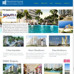 Property Link PH Investment and Property Management