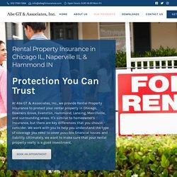 Landlord Insurance Chicago