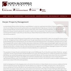 Harper Property Management & Rental Property Management Companies in Harper