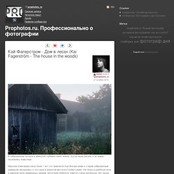 Кай Фагерстром - Дом в лесах (Kai Fagerström - The house in the woods)