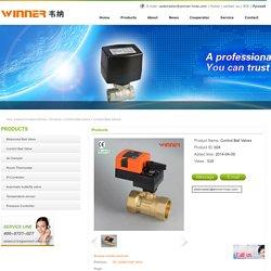 control ball valve, control valve,proportional valve,modulating valve,Control Ball Valves,Contr