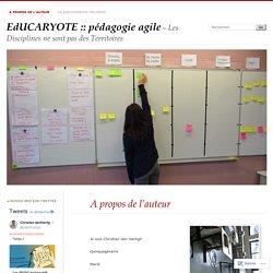Pédagogie Agile
