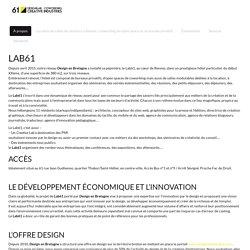 Design Lab 61