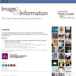 Image et Information