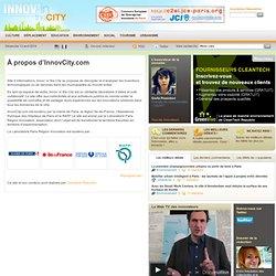 À propos d'InnovCity.com