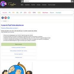 A propos du Projet Tizofun-education.com