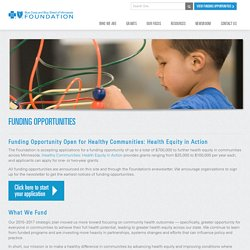 Blue Cross and Blue Shield of Minnesota Foundation