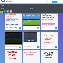 Proposta Laboratorio Formativo - Lessons - TES Teach