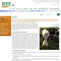 NTF - Propriétaires ruraux de Wallonie