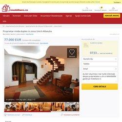 Proprietar vinde duplex in zona Unirii-Albaiulia - X6NK0000N