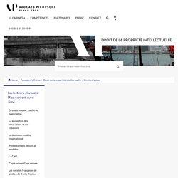 Qu'est ce que le plagiat ? - Droit de la propriété intellectuelle - Cabinet Avocats Picovschi