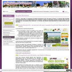 - Proprietes-rurales.com