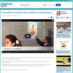Una propuesta innovadora para trabajar el cuerpo humano. - Inevery Crea Argentina