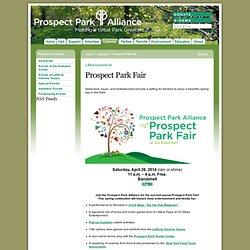 Prospect Park Fair