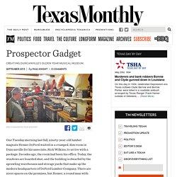 Prospector Gadget