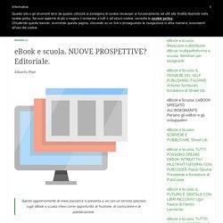Classi 2.0 by Alberto PianClassi 2.0 by Alberto Pian