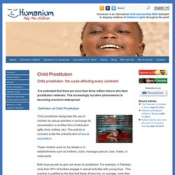 Humanium for Children's Rights