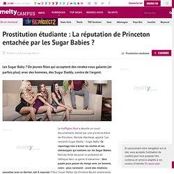 Prostitution étudiante : La réputation de Princeton entachée par les Sugar Babies