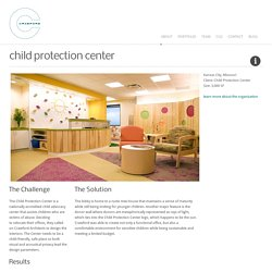 Kansas child protection center
