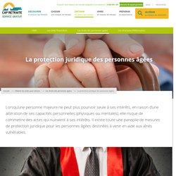 Protection juridique des personnes âgées : Définition, formules
