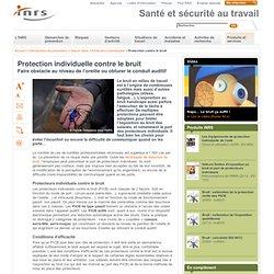 Vidéo: Protection contre le bruit / EPI
