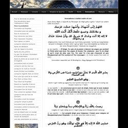 Pour la protection - [islam-informations.net]