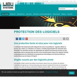 Protection des logiciels et licence logiciels - Protection Logiciel - Software Protection: Wibu Systems