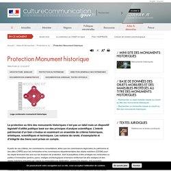 Protection Monument historique
