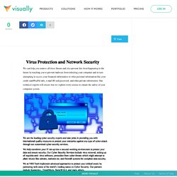 Virus Protection and Network Security