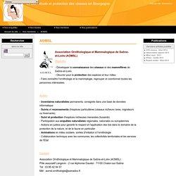 AOMSL - EPOB - étude et protection des oiseaux en Bourgogne