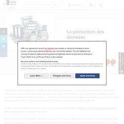 La protection des données personnelles des salariés devra être renforcée