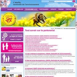 Programme Abeille pour la protection des abeilles - Abeille Sentinelle
