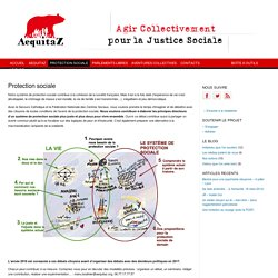 Protection sociale « AequitaZ