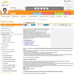 Protéger son idée - APCE, agence pour la création d'entreprises