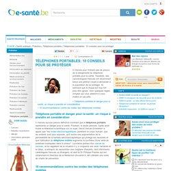 Informations Santé | Pearltrees