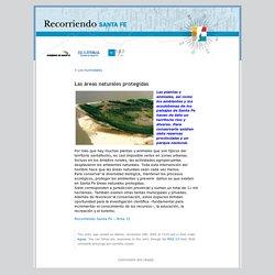 Las áreas naturales protegidas « Blog Recorriendo Sta Fe