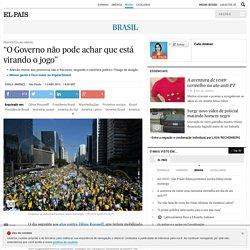 """Protestos no Brasil: """"O Governo não pode achar que está virando o jogo"""""""