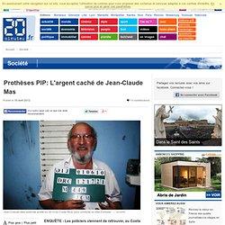 Prothèses PIP: L'argent caché de Jean-Claude Mas