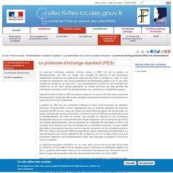 Le protocole d'échange standard (PES)
