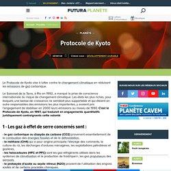 Protocole de Kyoto