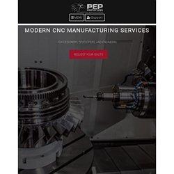 CNC Prototyping & CNC Milling