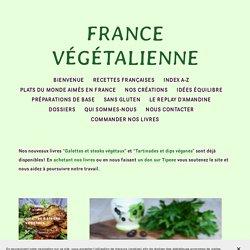 Boulettes provençales (végétarien, vegan) — France végétalienne