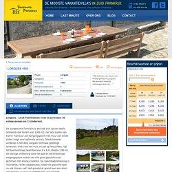 Provence - Villa huren in Zuid-Frankrijk - Lorgues 1050
