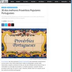 Descubra os 30 melhores Provérbios Portugueses