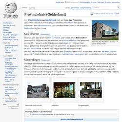 Provinciehuis (Gelderland)