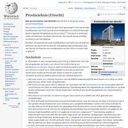 Provinciehuis (Utrecht)