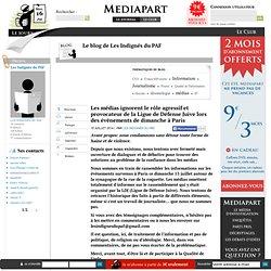 Les médias ignorent le rôle agressif et provocateur de la Ligue de Défense Juive lors des événements de dimanche à Paris