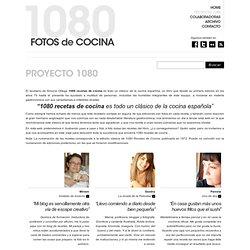 Proyecto 1080 » 1080 Fotos de cocina