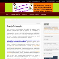 Proyecto DePampanito