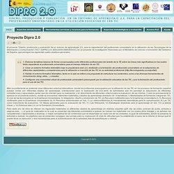Proyecto Dipro 2.0